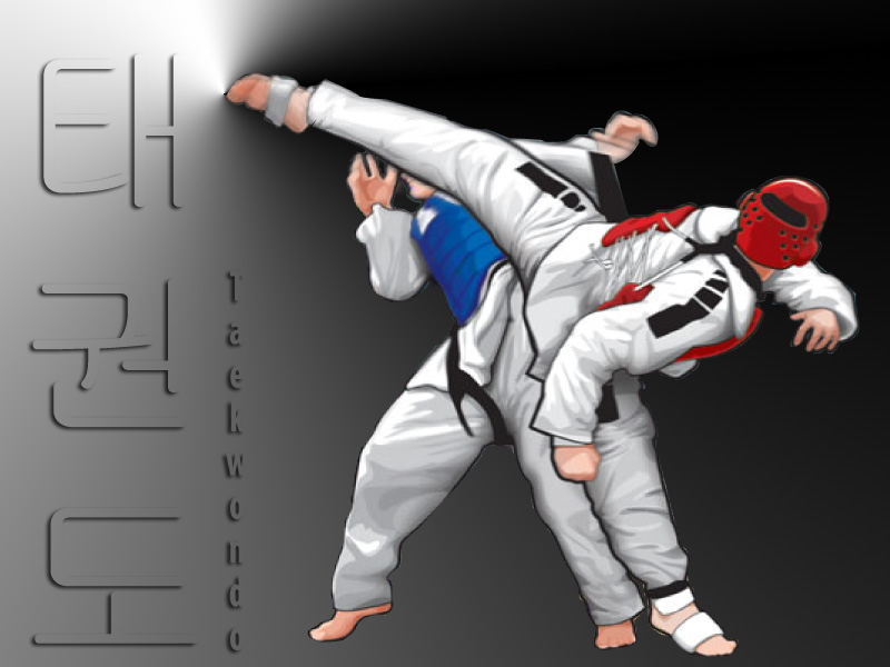 Taekwondo by Sassophiliaco on DeviantArt - HD Wallpapers