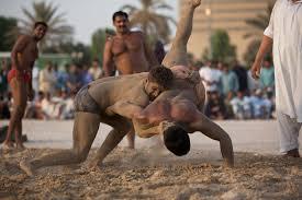 Pehlwani  Martial Arts Wiki  Fandom powered by Wikia